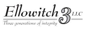 Ellowitch 3, LLC   Three Generations of Integrity